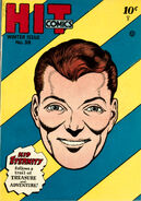 Hit Comics 38