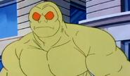 Hunter (Superman 1988 TV Series)