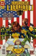 Judge Dredd Vol 1 11