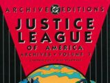Justice League of America Archives Vol. 3 (Collected)