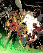 Justice Society of America (Prime Earth)