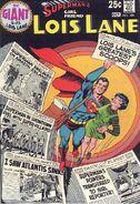 Lois Lane 104