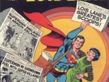 Superman's Girl Friend, Lois Lane Vol 1 104