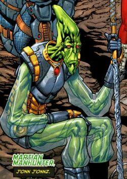 Martian Manhunter (Generation Lost).jpg