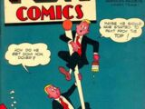 More Fun Comics Vol 1 102