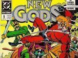 New Gods Vol 3 9