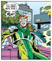 Piper Dark Flash Saga
