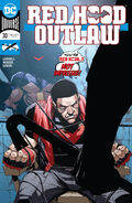 Red Hood Outlaw Vol 1 30
