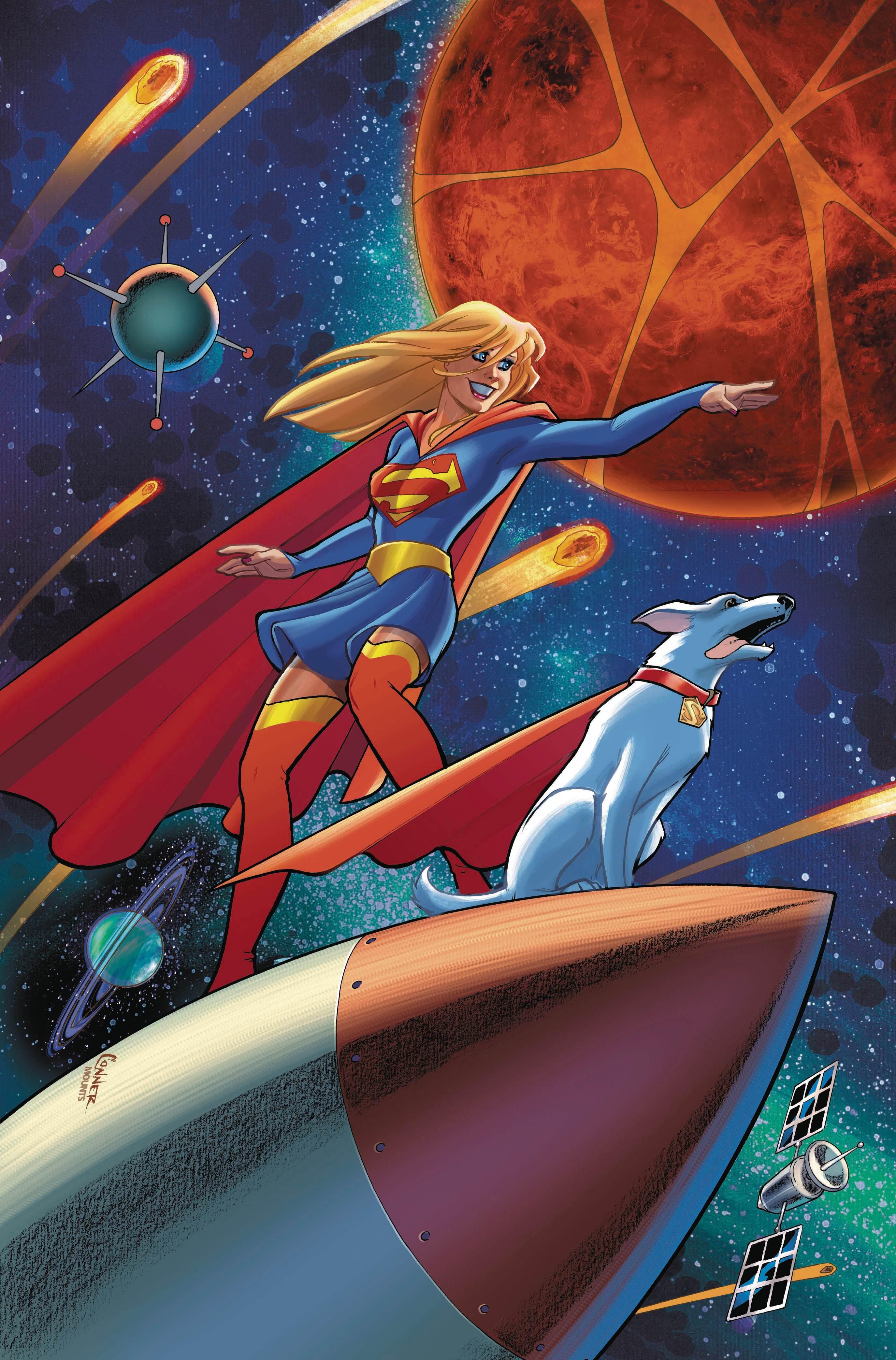 Supergirl Vol 7 23 Variant Textless.jpg