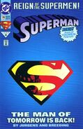Superman Vol 2 78