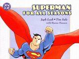 Superman for All Seasons Vol 1 2