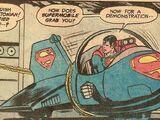 Supermobile