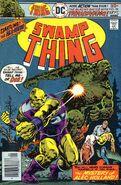 Swamp Thing Vol 1 24