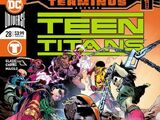 Teen Titans Vol 6 28