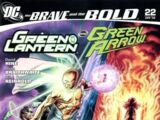The Brave and the Bold Vol 3 22
