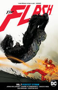 The Flash Perfect Storm Collected