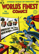 World's Finest Comics 9