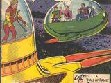 Adventure Comics Vol 1 318