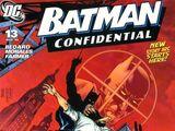Batman Confidential Vol 1 13