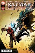 Batman Urban Legends Vol 1 2