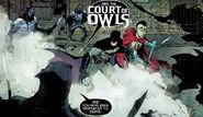 Court of Owls Last Knight on Earth 0001