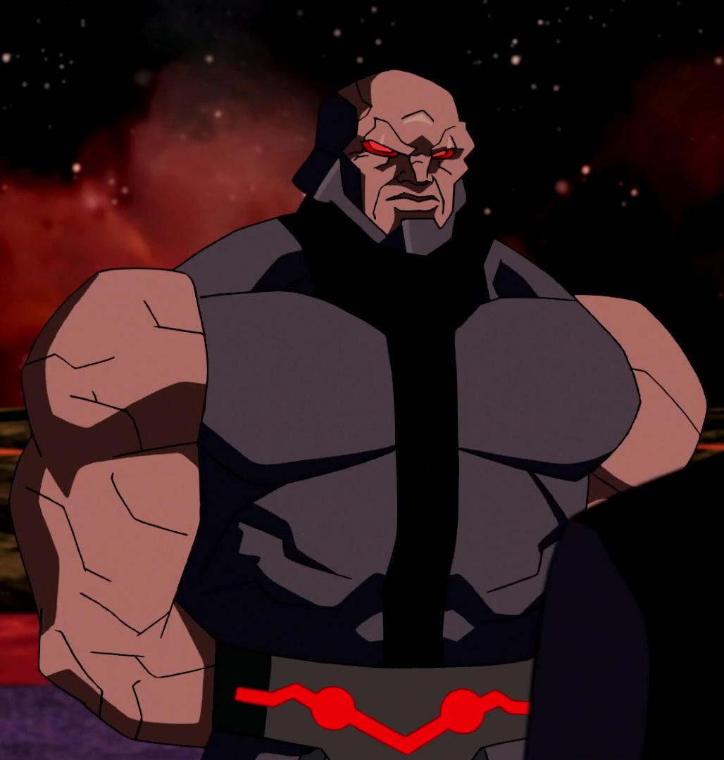Darkseid (Earth-16)