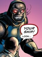 Darkseid The Coming of the Supermen 0001