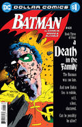 Dollar Comics Batman Vol 1 428