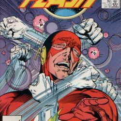 The Flash Vol 2 8