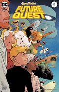 Future Quest Vol 1 12