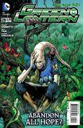 Green Lantern Vol 5 29