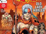 Harley Quinn Vol 3 42