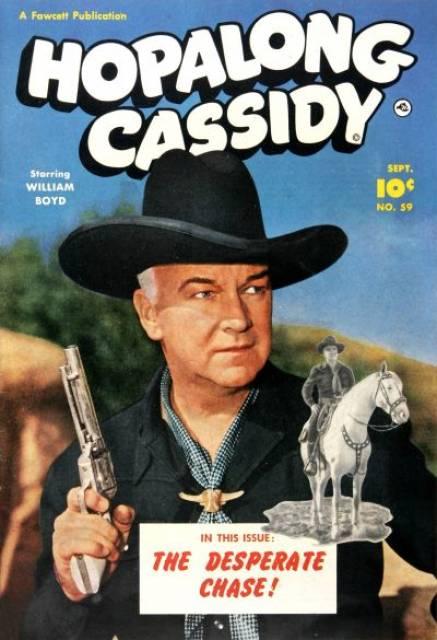 Hopalong Cassidy Vol 1 59