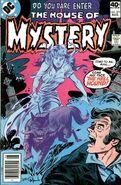 House of Mystery v.1 271