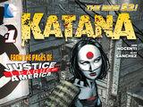 Katana Vol 1 1