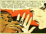 Kawolo's Magic Ring