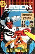 Legion of Super-Heroes Vol 3 10
