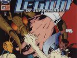 Legion of Super-Heroes Vol 4 62