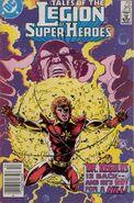Legion of Super-Heroes v.2 340