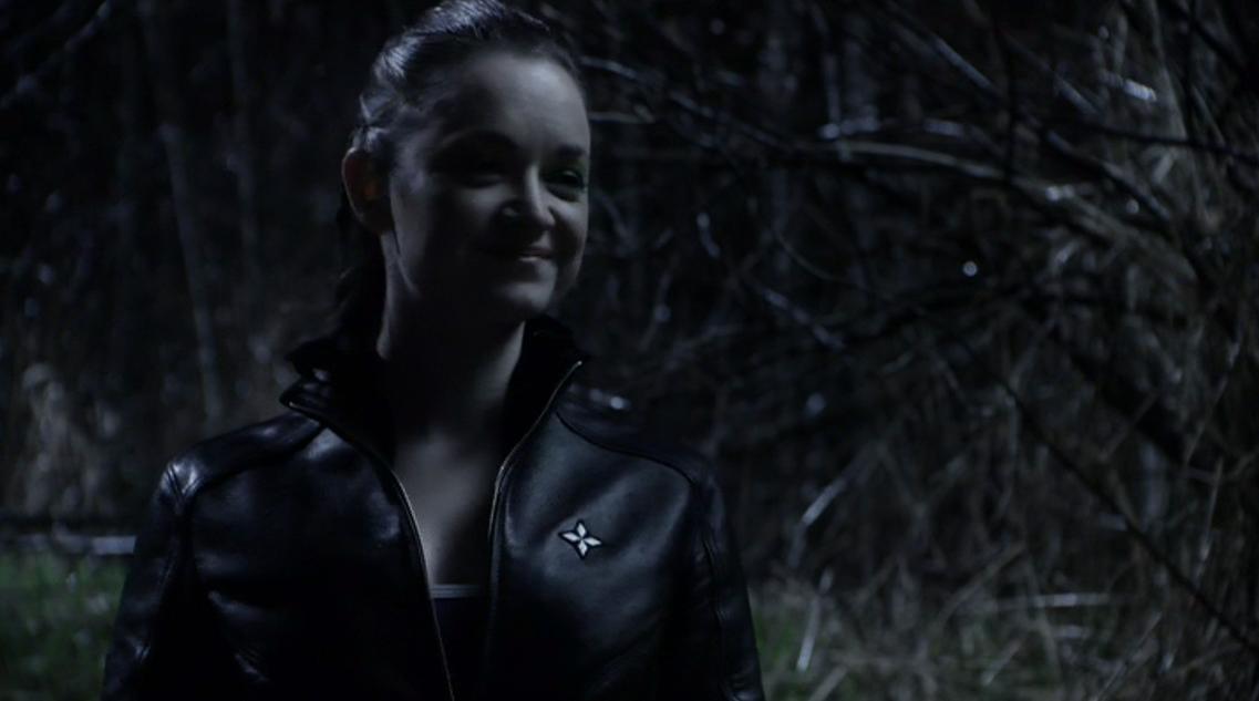 Leslie Willis (Smallville)