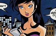 Lois Lane LSHAU 001