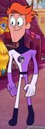 Ralph Dibny Teen Titans Go! TV Series 001