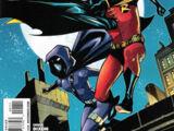 Robin/Spoiler Special Vol 1 1