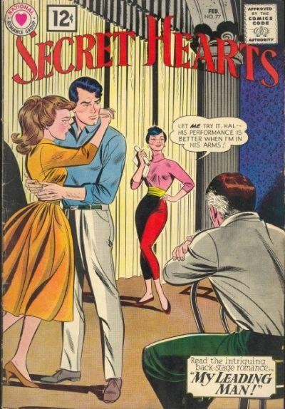 Secret Hearts Vol 1 77
