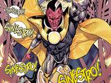 Sinestro Corps (Prime Earth)