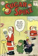 Sugar and Spike Vol 1 32