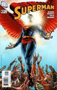 Superman v.1 659