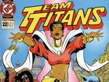 Team Titans Vol 1 22