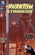 The Phantom Stranger Vol 4 6