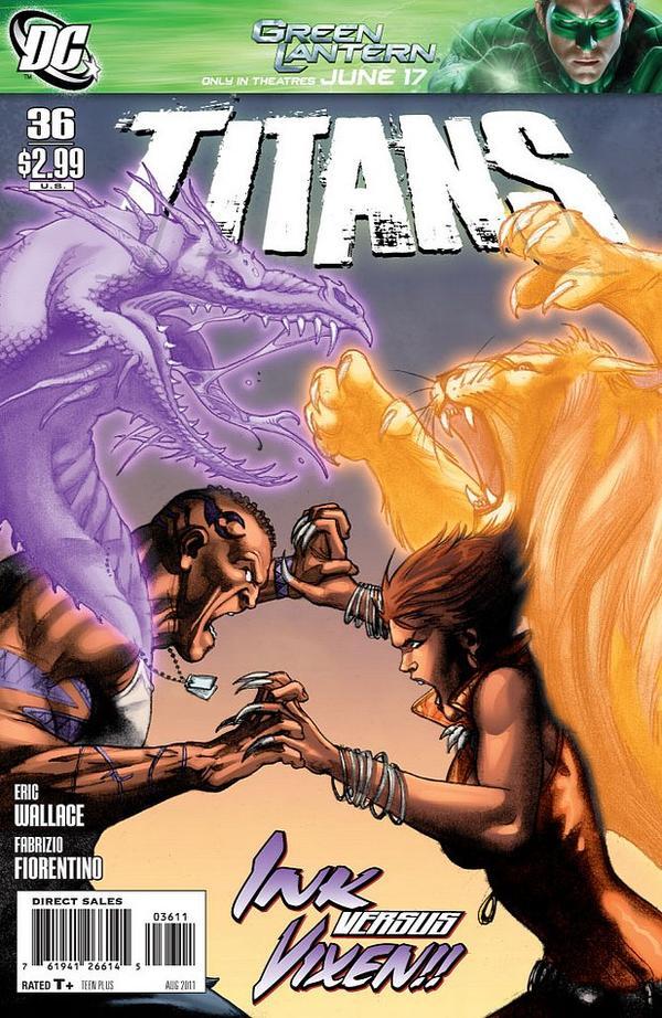Titans Vol 2 36